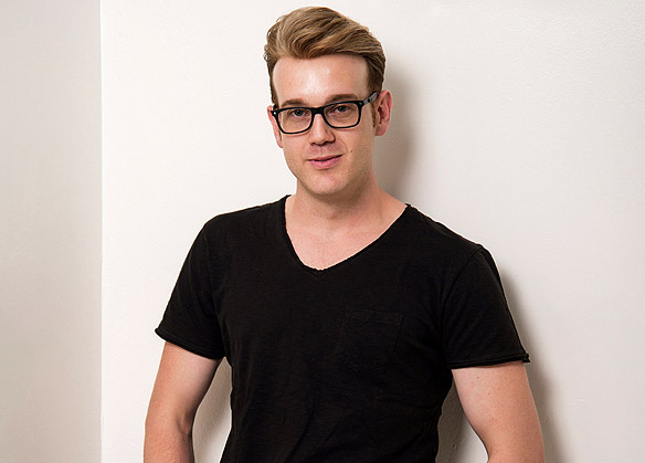 Jurie Hayes -  Founder & Co-owner of Quiff SA